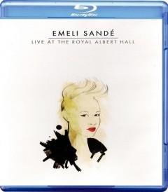 EMELI SANDÉ - LIVE AT THE ROYAL ALBERT HALL