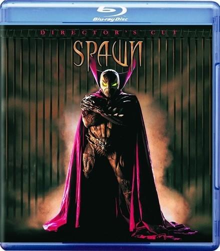 SPAWN - Blu-ray
