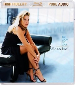 DIANA KRALL: The Look of Love - Blu-ray AUDIO