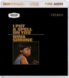 NINA SIMONE: I Put a Spell on You - Blu-ray AUDIO