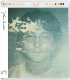 John Lennon: Imagine - Blu-Ray Audio