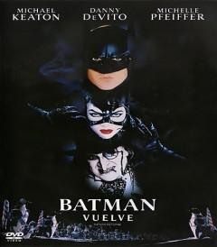 DVD - BATMAN VUELVE - USADA