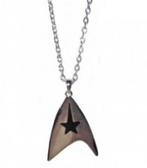 Collar de Star Trek