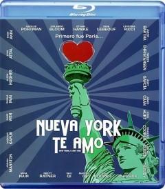 NUEVA YORK, TE AMO - USADA