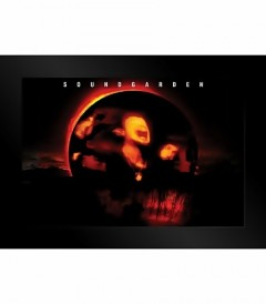SOUNDGARDEN - SUPERUNKNOWN 20° ANIVERSARIO