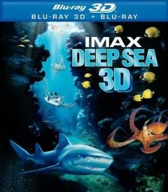 3D - IMAX DEEP SEA