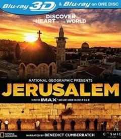 3D - Jerusalem 3D
