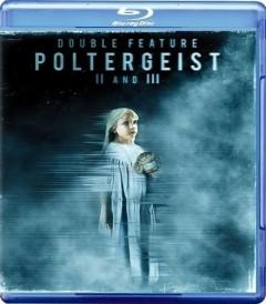 POLTERGEIST II/III - Pack
