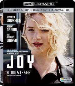 UHD 4K - JOY