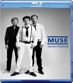 MUSE: Itunes Festival 2012