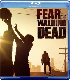 FEAR THE WALKING DEAD: 1º Temporada Completa