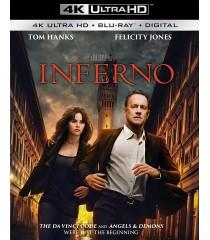 Inferno 4K UHD Frontal