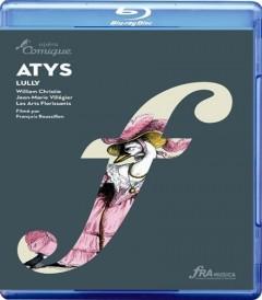 LULLY: ATYS - Usada