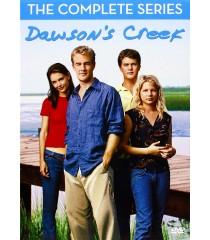 DVD - DAWSON'S CREEK: La Serie Completa