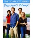 DVD - DAWSONS CREEK (SERIE COMPLETA)