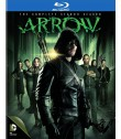 ARROW - 2° TEMPORADA COMPLETA