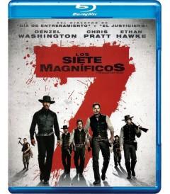 LOS SIETE MAGNIFICOS (2016) (*)