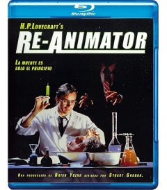 RE-ANIMATION