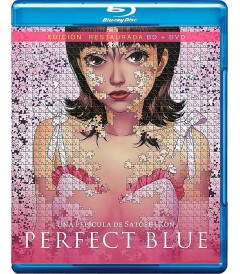 PERFECT BLUE (EDICIÓN RESTAURADA)