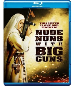 NUDE NUNS WITH BIG GUNS - Usada