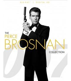 007 - COLECCIÓN PIERCE BROSNAN - JAMES BOND