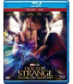 DOCTOR STRANGE (HECHICERO SUPREMO) (BD+DVD)