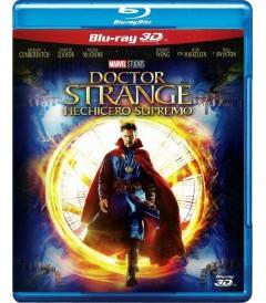 3D - DOCTOR STRANGE (*)