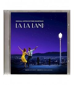 CD - LA LA LAND (BANDA SONORA ORIGINAL)