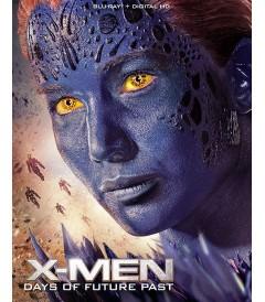 XMEN (DÍAS DEL FUTURO PASADO)