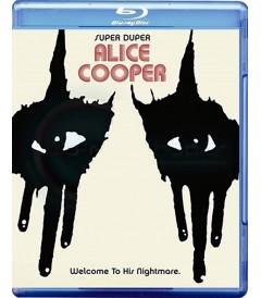 ALICE COOPER - SUPER DUPER