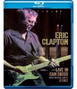 ERIC CLAPTON - LIVE IN SAN DIEGO