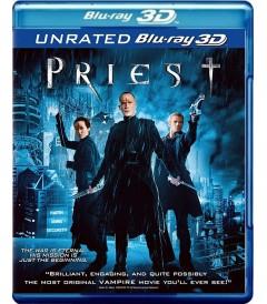 3D - PRIEST (EL VENGADOR)