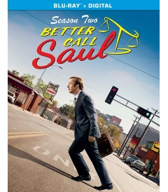 BETTER CALL SAUL - 2° TEMPORADA
