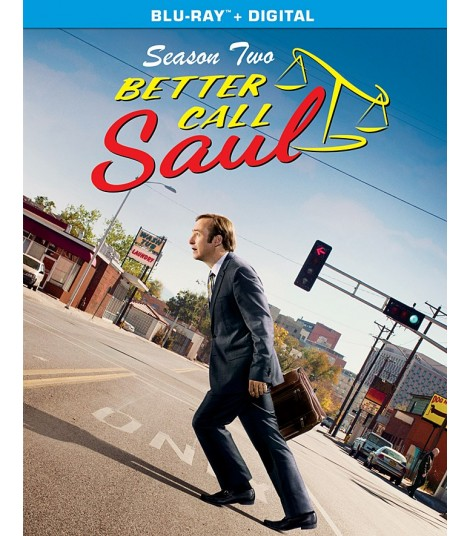 BETTER CALL SAUL 2° TEMPORADA
