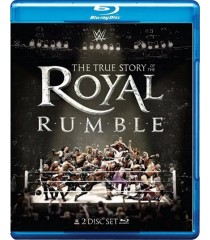 WWE (LA VERDADERA HISTORIA DEL ROYAL RUMBLE)