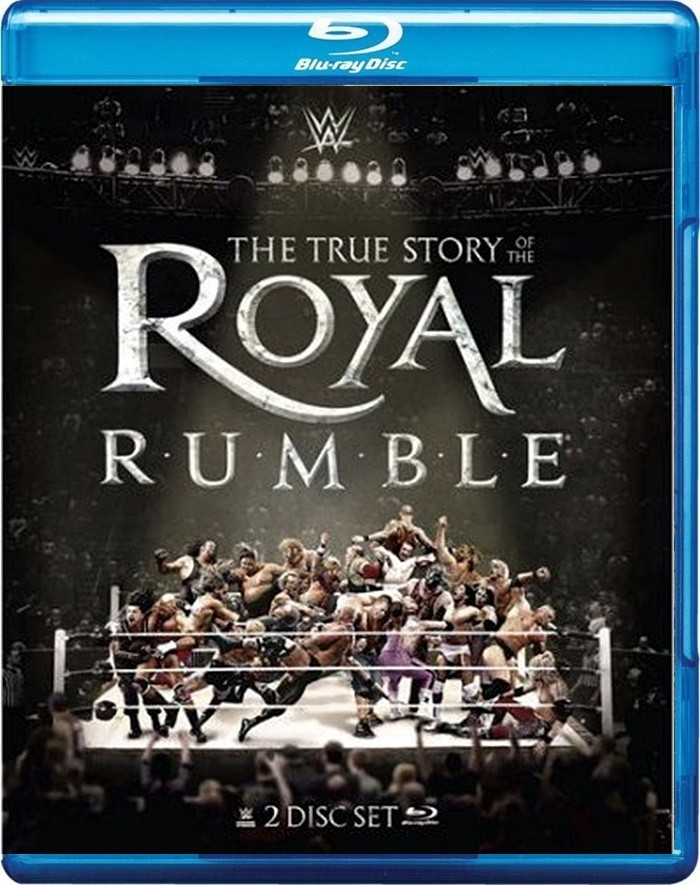 WWE THE LA VERDADERA HISTORIA DEL ROYAL RUMBLE