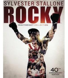 ROCKY (COLECCIÓN HEAVYWEIGHT) (EDICIÓN 40° ANIVERSARIO)