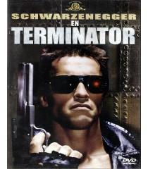 DVD - TERMINATOR - USADA