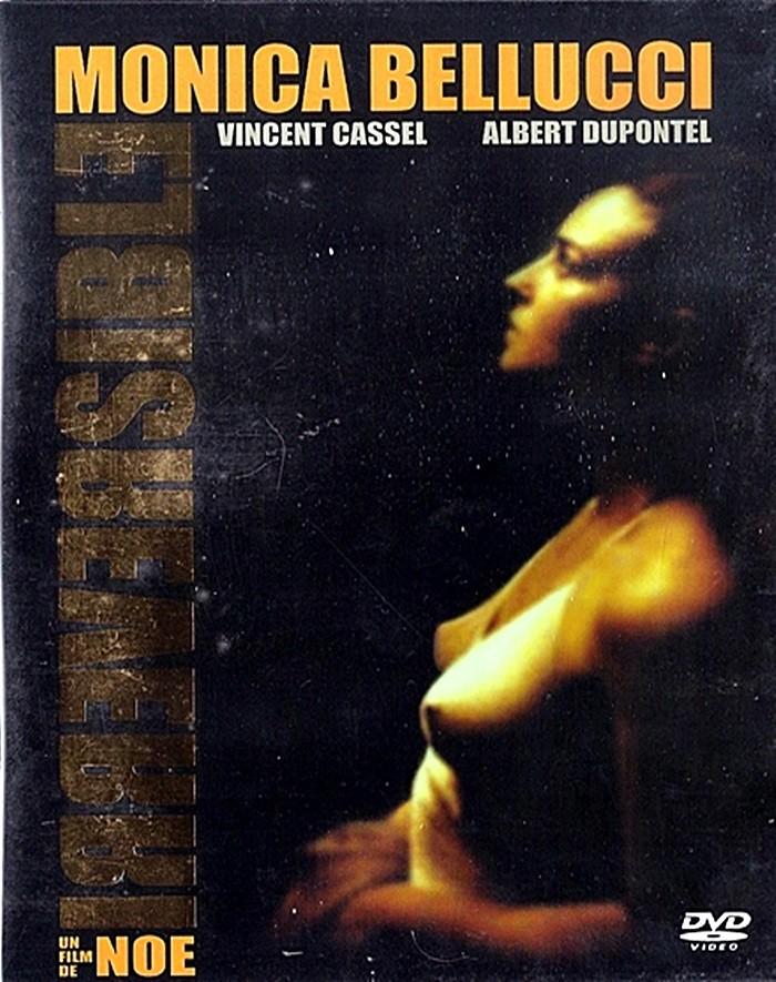 DVD - IRREVERSIBLE - USADA