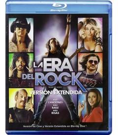 LA ERA DEL ROCK (VERSIÓN EXTENDIDA) (*)