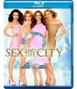 SEXO EN LA CIUDAD 2 (Blu ray + dvd)