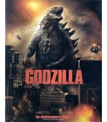DVD - GODZILLA - USADA