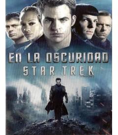 DVD - STAR TREK (EN LA OSCURIDAD) - USADA