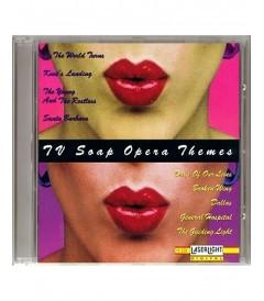 CD - TV SOAP OPERA THEMES - USADO