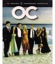 DVD - THE O.C. - TERCERA TEMPORADA COMPLETA - USADA