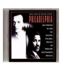 CD - FILADELFIA - USADO