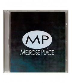 CD - MELROSE PLACE - USADO