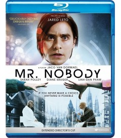MR. NOBODY (EDICIÓN EXTENDIDA DEL DIRECTOR)