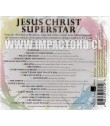 CD - JESUCRISTO SUPERSTAR (INTERPRETADO POR THE NATIONAL SYMPHONY ORCHESTRA AND STARS FROM THE WEST END STAGE)