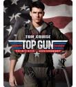TOP GUN (PASIÓN Y GLORIA) (ED. LTDA. 30° ANIVERSARIO STEELBOOK)